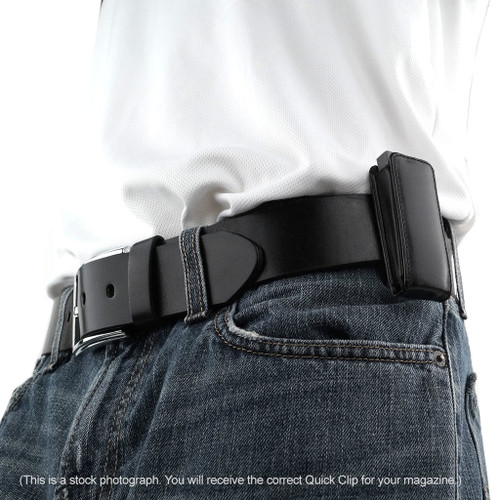 Springfield Micro Compact Quick Clip Magazine Holster