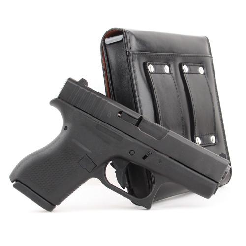 Glock 42 Sneaky Pete Holster (Belt Loop)
