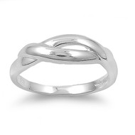 Simply Destined Ring Sterling Silver 925