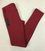 JOE'S The Skinny Stretch Jeans Ruby Size 24