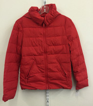 Joujou waterproof womens jacket Red Size Large