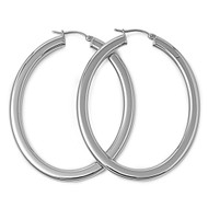 Stainles Steel Earrings 3MM