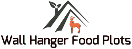 WALL HANGER FOOD PLOTS