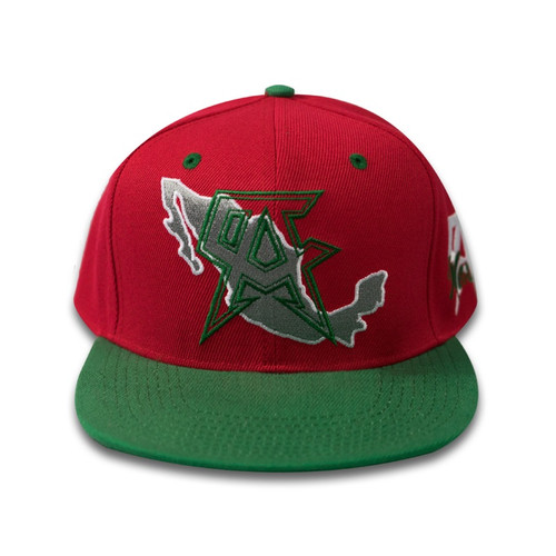 """Canelo """"Country"""" Snap Back"""