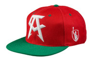 CA VIVA Snap Back Hat
