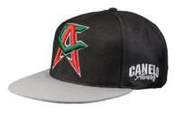 CA AMIGO Snap Back Hat