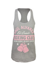 Welcome to Sauls Boxing gym.
