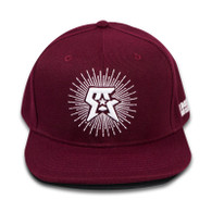 "Canelo ""Burst"" Snap Back"