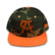 "Canelo ""Blinded Camo"" Snap Back"