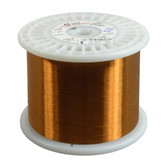43 Awg Heavy Formvar Magnet Wire
