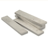 Alnico 2 Polished Bar Magnets