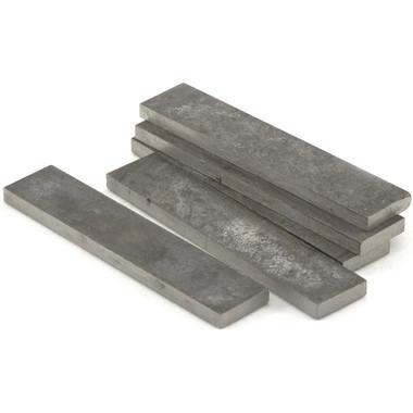 Alnico 2 Unpolished Bar Magnets
