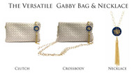 Gabby Bag & Necklace