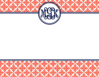 Large Recruitment Mailing Label (pack of 4)