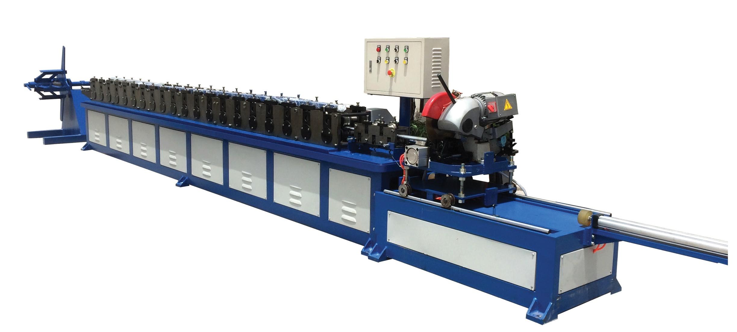 stretch forming machine manufacturers