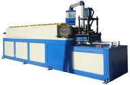 TRIPLE V BLADE ROLL FORMING MACHINE FOR VCD DAMPER