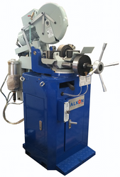 AUTOMATIC CIRCULAR METAL SAW MACHINE