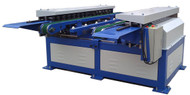 DP2-1.5 - Double Side Roll Forming Machine (DUPLEX-C) FOR Door Panel (Base & Cover) Thickness: 47 mm