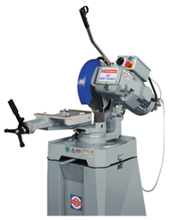 Manual Circular Saw Machine