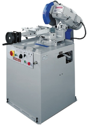 Semi‐Automatic Circular Saw Machine