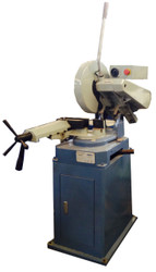 High Speed Metal Circular Saw Machine
