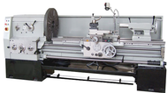 GAP-BED LATHE MACHINE