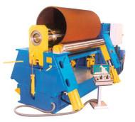 HYDRAULIC CNC 4-ROLLER PLATE BENDING MACHINE