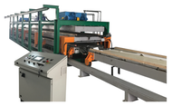 DISCONTINUES SANDWICH PANEL PRESS MADE IN UAE BY ISC-ITALY