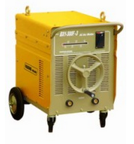 BX1-500F-3 – AC ARC WELDING MACHINE