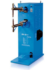DN-25-1- SPOT WELDING MACHINE