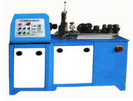 JGN-25B- METALCRAFT TWISTING MACHINE