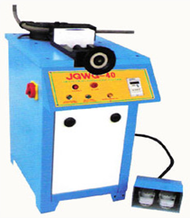JGWG-40- METALCRAFT PIPE BENDER MACHINE