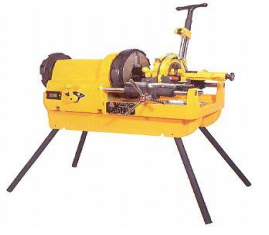 PIPE THREADER MACHINE