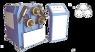 HPB-70 - HYDRAULIC PROFILE BENDING MACHINE