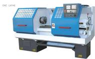 CK6266-1500 - CNC LATHE MACHINE