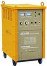 ZX5-400 - DC ARC WELDING MACHINE