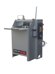 IT 200 - END MILLING MACHINE MADE IN ITALY BY MEPAL