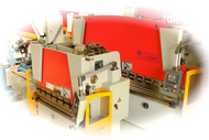 WC67Y SERIES - HYDRAULIC PRESS BRAKE MACHINE MADE IN CHINA BY FALKONMAC