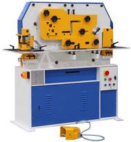 HIW 45 - HYDRAULIC IRON WORKER MACHINE