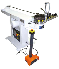 UZ 32 - MANUAL TUBE BENDING MACHINE