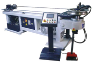 UZH 51 - NC CONTROLLED TUBE BENDING MACHINE
