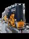 UKM 65 - IRON WORKER MACHINE