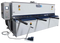 HSB-E 3006 — CNC SWING BEAM SHEAR ***FRONT VIEW