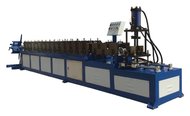SHELF BEAM ROLL FORMING MACHINE