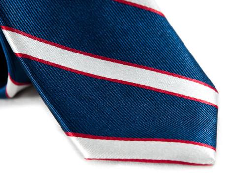 Jack Franklin Patriot Men's Tie
