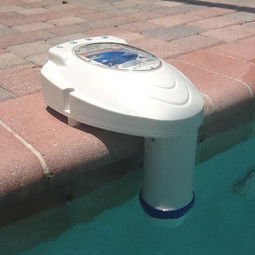 SafeFamilyLife Pool Alarm Electronic Monitoring System
