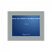 "CPCV5-104WF (10.4"" INTEL BayTrail Quad 1.83GHz Panel PC)"