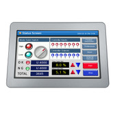 "CHA-070WR - 7"" Water-Resistant Panel PC Human Machine Interface (HMI) Development Kit"