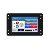 "CHA-043PR - 4.3"" Open-Frame Panel PC Human Machine Interface (HMI) Development Kit"