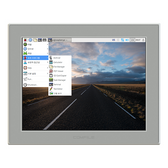 "CPi-A150WR (15"" Industrial Raspberry Pi Touch Panel PC)"